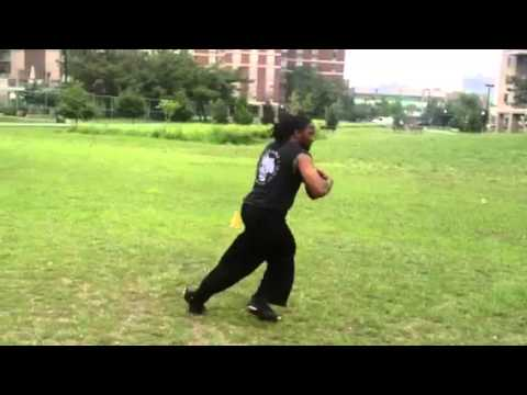 Bartendaz FootBall Training Part 2