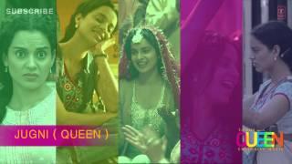 Jugni Full Song (audio) Queen   Amit Trivedi   Kangana Ranaut