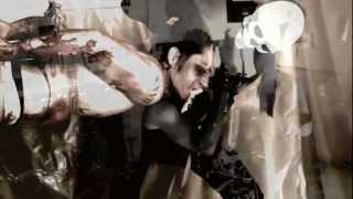 "THE ERSATZ ""DEAD SPACE PARASITE"" (OFFICIAL VIDEO - HD)"