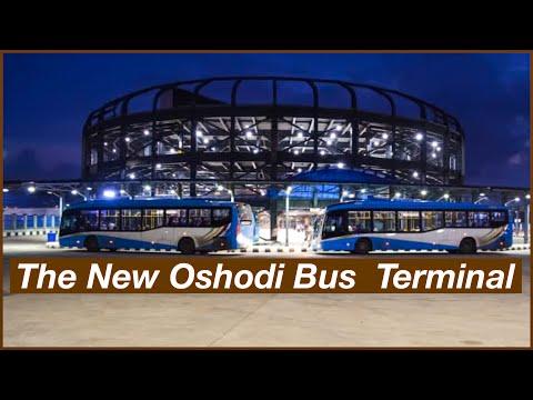 Download IS THE BRT TRANSPORTATION SYSTEM IN NIGERIA ORGANISED?|LAGOS NIGERIA| OSHODI BUS TERMINAL|