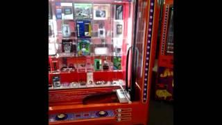 Игровой процесс автомат