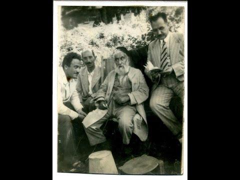 Seyyid Abdülhakim Arvasi (Üçışık) Hazretleri ve Üstad Necip Fazıl Kısakürek'in ilk buluşmaları