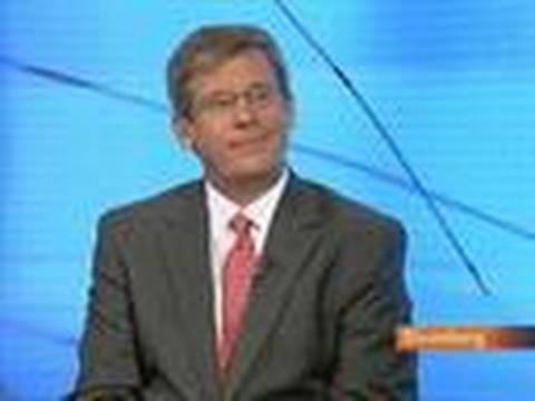 Range's Pinkerton Discusses Value of Marcellus Shale: Video