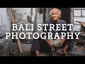 Street Photography Di Pasar