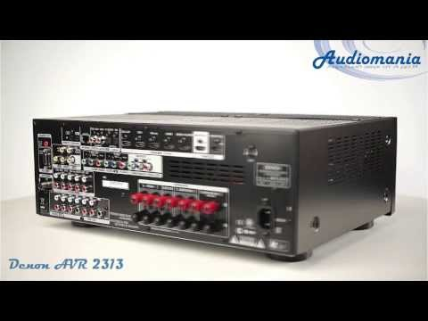 what is airplay on iphone denon avr 2313ci meet gadget 2313
