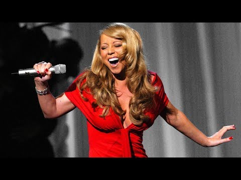 10 Times NEW Mariah's Vocals Had OLD Mariah Shook!