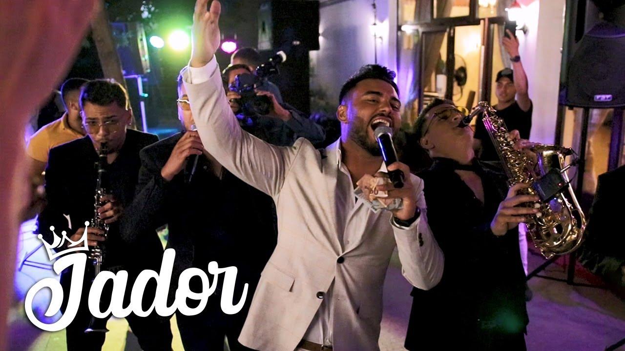 Jador - Jale | Live @ Majorat Constanta