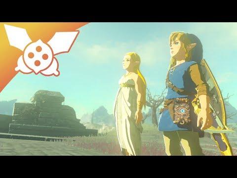 [LP] The Legend of Zelda: Breath of the Wild #127 [FIN] : Terrasser Ganon