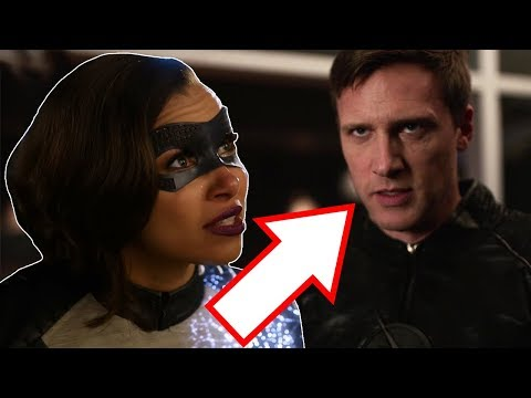 Zoom vs Barry & Nora's Birthdate Revealed! - The Flash Season 5 Finale DELETED Scenes