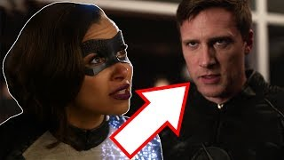 Zoom vs Barry & Nora's Birthdate Revealed! - The Flash Season 5 Finale DELETED Scenes