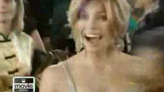 Hollywood Sexy Smile Teeth Whitener - Movie EXTRA TV Celebrity