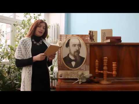 Изображение предпросмотра прочтения – ЛидияСтепанова читает отрывок изпроизведения «Крестьянские дети» Н.А.Некрасова