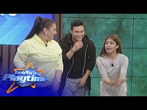 Celebrity Playtime January 9, 2016 HD Replay | Pinoy TV ...