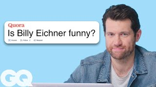 Billy Eichner Goes Undercover on Reddit, YouTube and Twitter | GQ