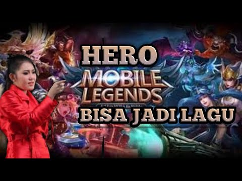 MERAIH BINTANG VERSI HERO MOBILE LEGENDS