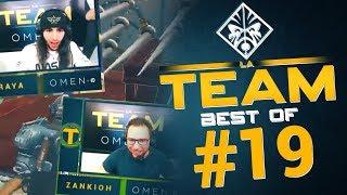 BEST OF : Le parcours de la mort crée par Skyyart sur Fortnite - LA TEAM #19