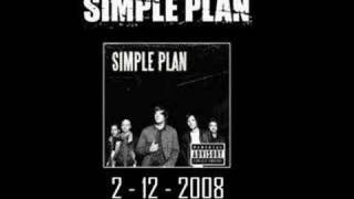 Simple Plan (2008) - Time to Say Goodbye (Full Song)