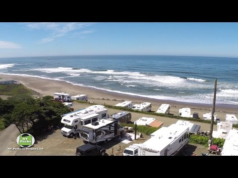 Sea And Sand Rv Park Depoe Bay Or Pakvim Net Hd Vdieos