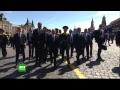 Moscou célèbre le 73e anniversaire de la victoire sur le nazisme par une parade militaire