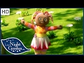 In the Night Garden 420 - Waving from Ninky Nonk | HD | Full Episode