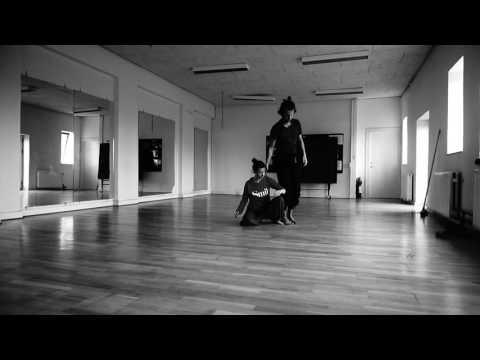 Johannes & Nuno - Flametop Green // Daniel Lanois