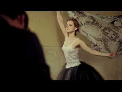 Beauty and the Beast - Behind the scenes with Emma Watson from YouTube · Duration:  4 minutes 54 seconds
