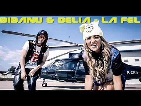 Bibanu MixXL & Delia - La fel | Single Oficial