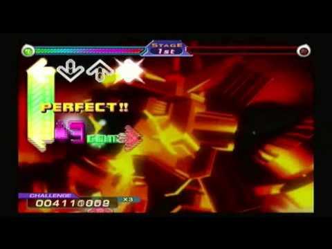 AJR2k's DDR EXTREME:B4U(B4 ZA Beat Mix)