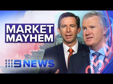 Australia Resilient Despite