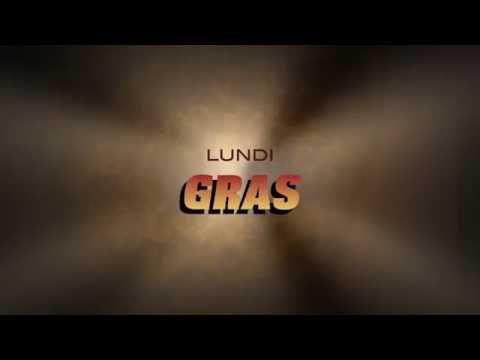 Lundi Gras Bar-A-Thon 2015