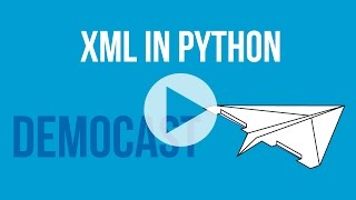 How To Use XML and XML FIles in Python