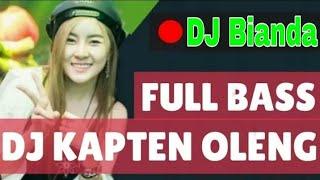 DJ KAPTEN OLENG REMIX TERBARU FULLBASS 🎵 ZOMBIE VIRAL BREAKBEAT FULLBASS ORIGINAL PALING MANTAP