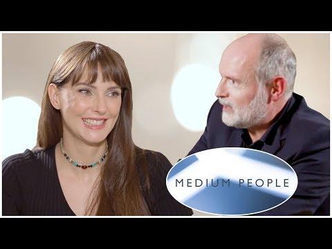 Frédérique Bel a un don!  Médium People 1