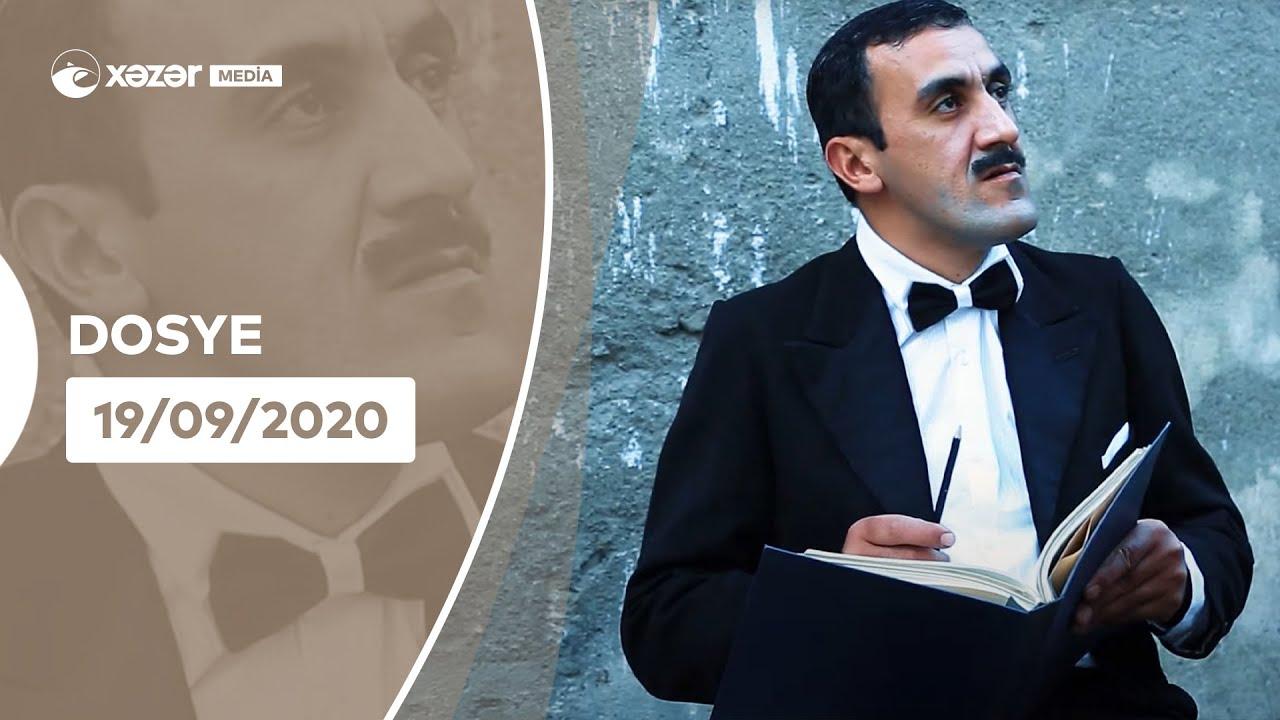 Dosye - Maestro Niyazi 19.09.2020