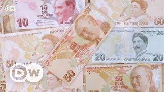 Ekonomist Yalçın: Türkiye finansal bir çöküşe doğru ilerliyor - DW Türkçe