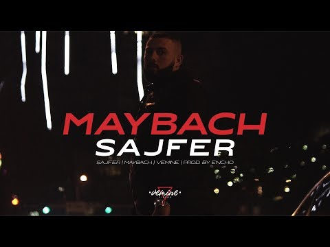 SAJFER - MAYBACH - IMPERIA