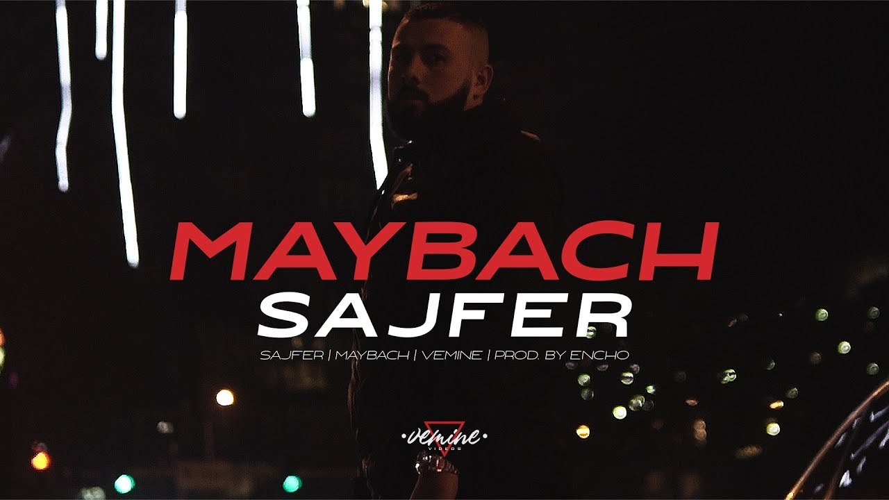 Download Sajfer - Maybach