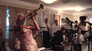 Bolt from the blue (Henrik Johnson) - Carling Big Band at Falsterbo Jazzklubb