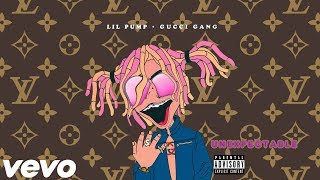 """Gucci Gang, but it goes 5% faster whenever he says """"Gucci Gang"""""""