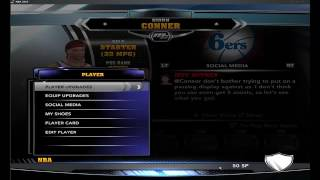 How to get unlimited SP in NBA 2K14 with cheat engine