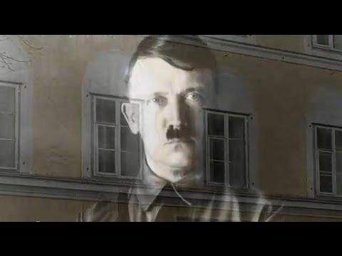 Что делать с домом, где родился Гитлер?