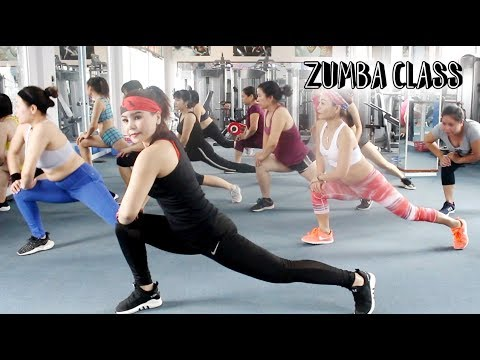 aerobic dance workout full video for beginners l easy
