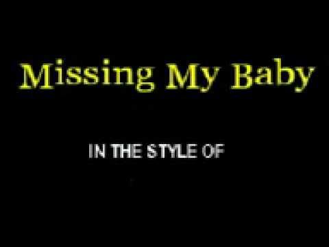 09 Missing My Baby Amani - YouTube