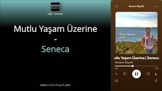 Mutlu Yaşam Üzerine   Seneca
