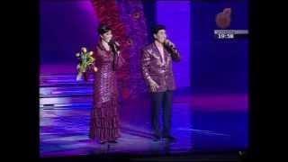 8 наурыз концерт, Мирас пен Куралай thumbnail