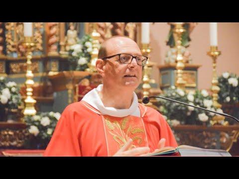 Santo Rosario di suffragio e funerali di don Alfredo Nicolardi