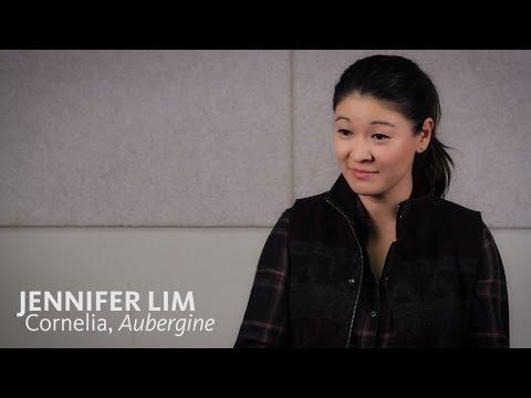Behind the scenes: Jennifer Lim
