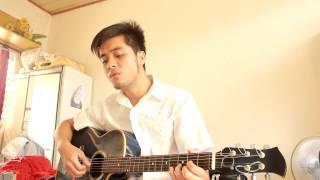 tinh lo cach xa - Jean (guitar cover)