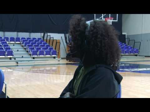 Women's Basketball: Inside UCA Basketball with Raquel Logan, Feb. 13