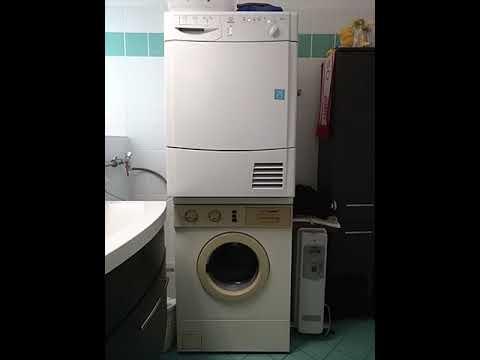 Indesit Miss 600 Waschmaschine Indesit Isl 70 C Waschetrockner